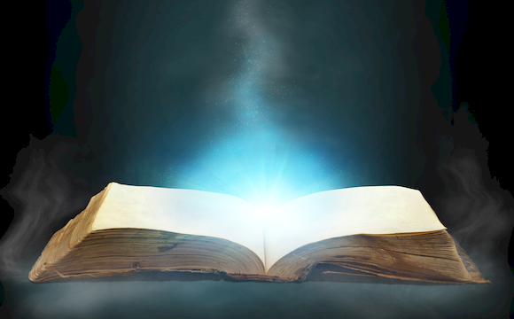 创意魔法书