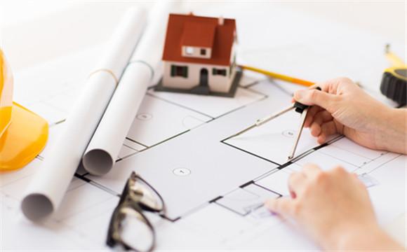 房屋设计图