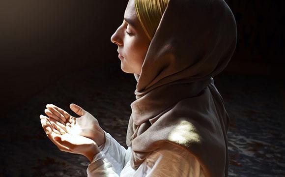 伊斯兰风情