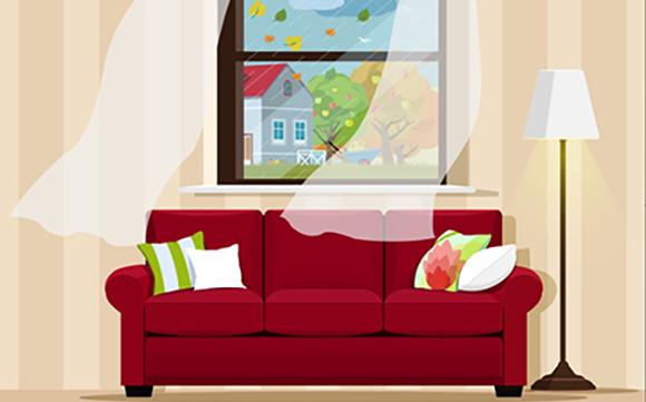 家具室内设计